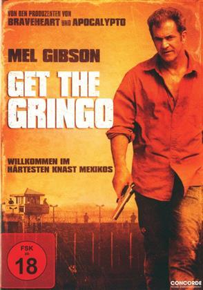 Get the Gringo (2011)