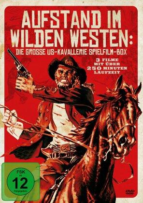 Aufstand im Wilden Westen - Die grosse US-Kavallerie