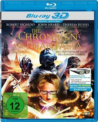 Die Chroniken von Phantasia (2012) (Special Edition)