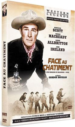 Face au châtiment (1949) (Collection Western de légende, s/w, Special Edition)