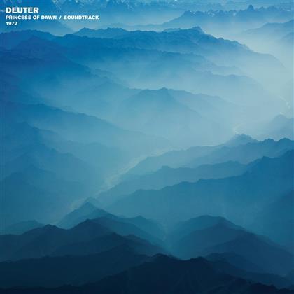 Deuter - Princess Of Dawn - OST (LP)
