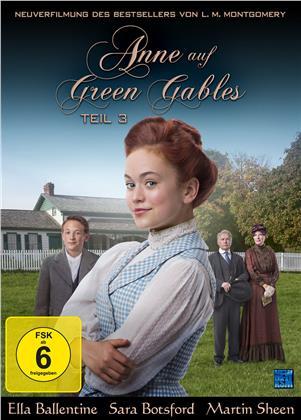 Anne auf Green Gables - Teil 3 (2016)