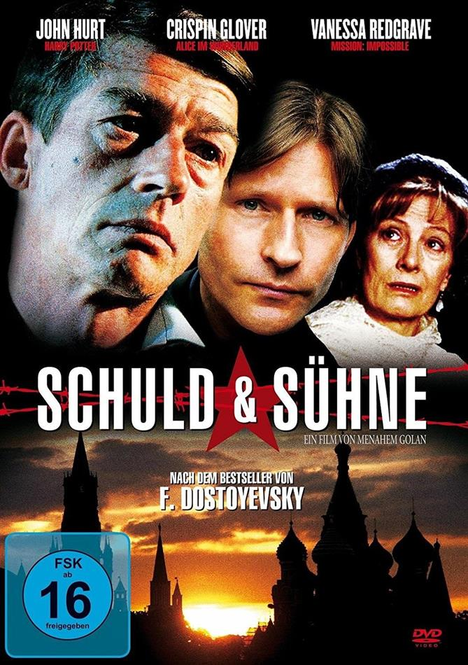 Schuld & Sühne (2002)