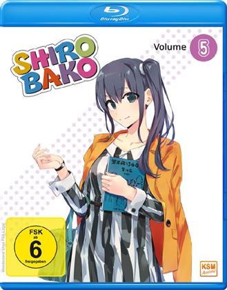 Shirobako - Vol. 5