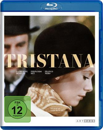 Tristana (1970) (Arthaus)