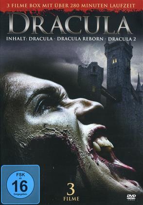 Dracula - 3 Filme Collection - Dracula / Dracula Reborn / Dracula 2