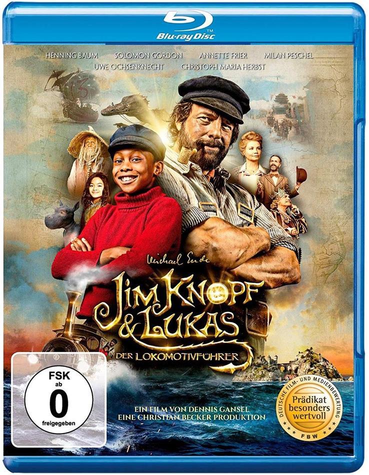 Jim Knopf & Lukas der Lokomotivführer (2018)