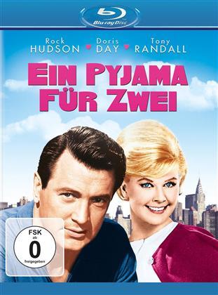 Ein Pyjama für Zwei (1961)