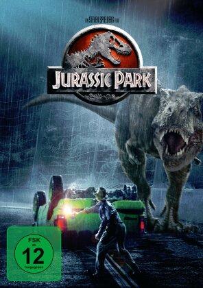 Jurassic Park (1993) (Neuauflage)