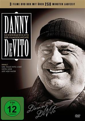 Danny DeVito - Schwergewichte der Filmgeschichte
