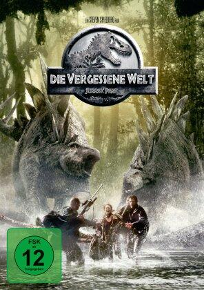 Jurassic Park 2 - Die vergessene Welt (1997) (Neuauflage)