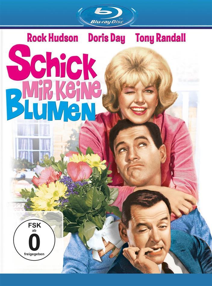 Send Me No Flowers (1964)