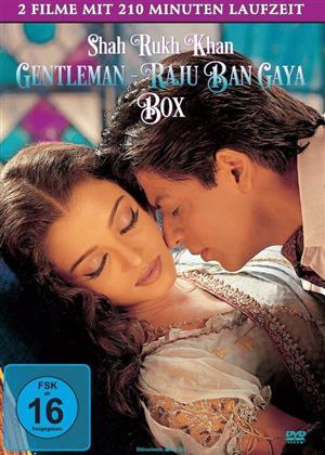 Raju Ban Gaya Gentleman - Box