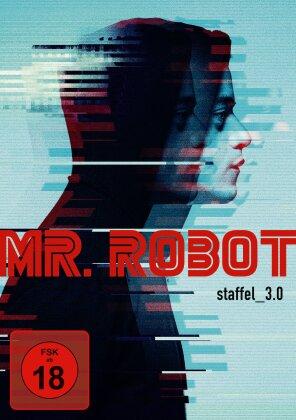 Mr. Robot - Staffel 3 (3 DVDs)