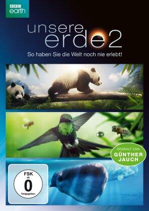 Unsere Erde 2 (2017)