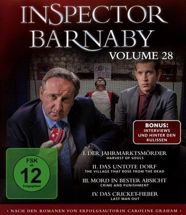 Inspector Barnaby - Vol. 28 (2 Blu-rays)