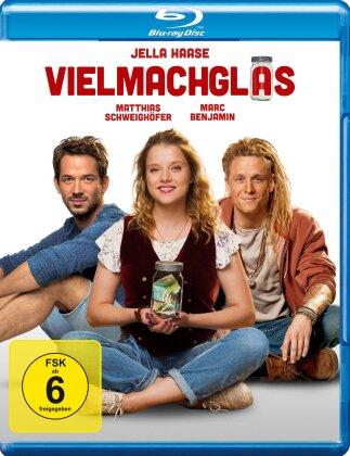Vielmachglas (2017)