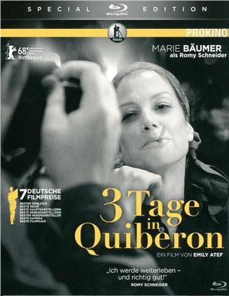 3 Tage in Quiberon (2018) (Limited Edition, Special Edition)