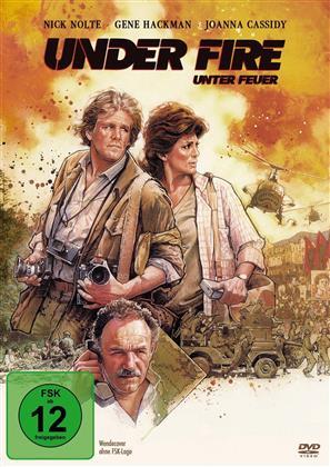 Under Fire - Unter Feuer (1983)