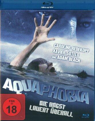 Aquaphobia - Die Angst lauert überall (2012)