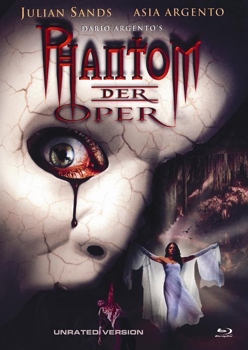 Das Phantom der Oper (1998)