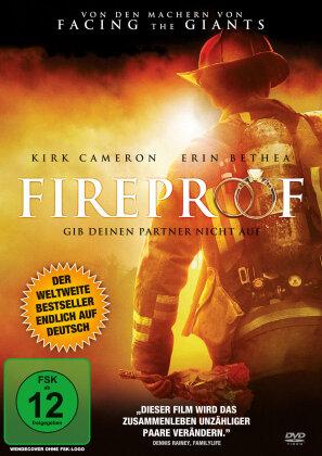 Fireproof - Gib deinen Partner nicht auf (2008)