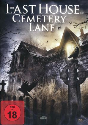 The Last House on Cemetery Lane - Uncut (2015)