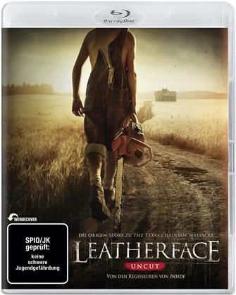 Leatherface (2017) (Uncut)