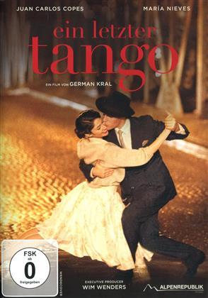 Ein letzter Tango (2015)