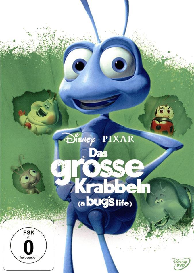 Das grosse Krabbeln (1998) (Neuauflage)