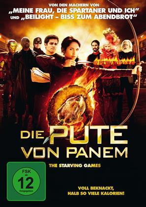 Die Pute von Panem - The Starving Games (2013)