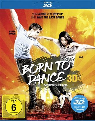 Born to Dance - Zwei Herzen. Ein Beat. (2013)