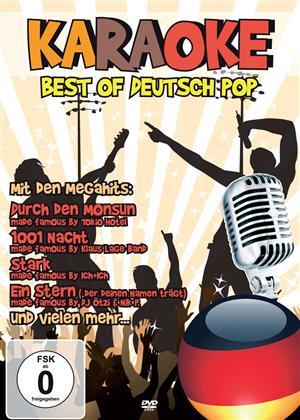Karaoke - Best of Deutsch Pop