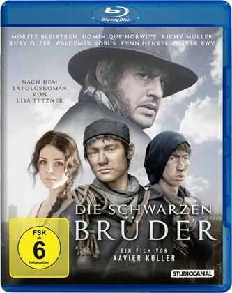 Die schwarzen Brüder (2013)