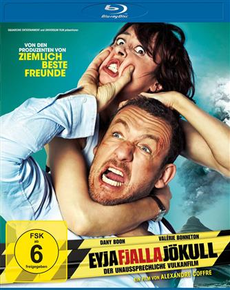 Eyjafjallajökull - Der unaussprechliche Vulkanfilm (2013)
