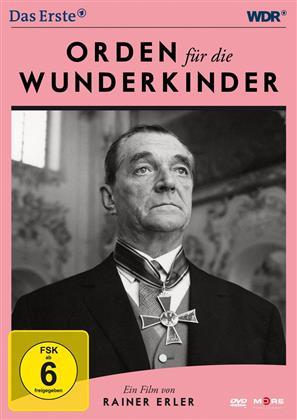 Orden für die Wunderkinder (1963) (s/w)