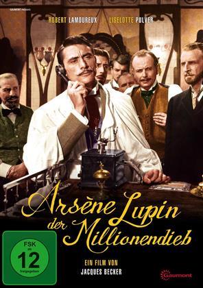 Arsene Lupin der Millionendieb (1957)