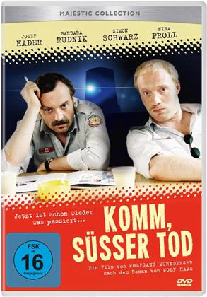 Komm, süsser Tod (2000) (Majestic Collection)