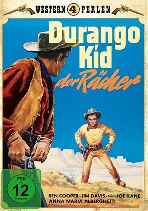 Durango Kid der Rächer (1957) (Western Perlen)