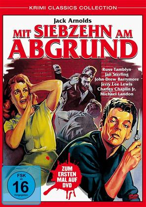 Mit Siebzehn am Abgrund (1958) (s/w)