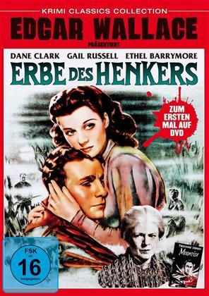 Erbe des Henkers (1948) (s/w)