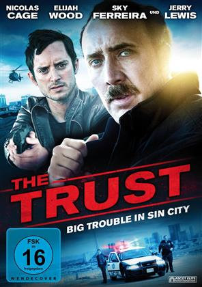 The Trust - Big Trouble in Sin City (2016)