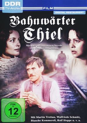 Bahnwärter Thiel (1982) (DDR TV-Archiv, Restaurierte Fassung)