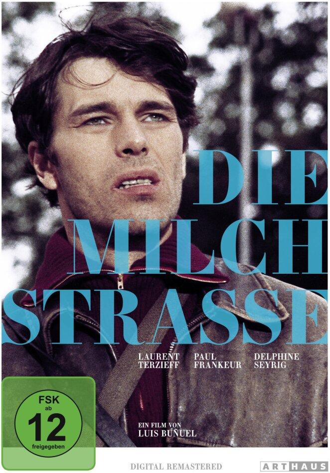 Die Milchstrasse (1969) (Arthaus, Remastered)