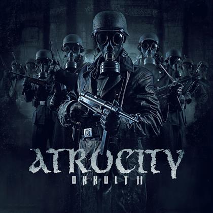 Atrocity - Okkult II (Digipack, 2 CDs)