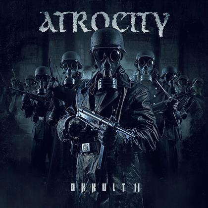 Atrocity - Okkult II (LP)