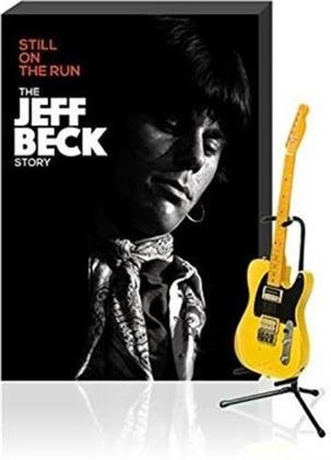 Jeff Beck - Still On The Run: The Jeff Beck Story (Limited Edition)