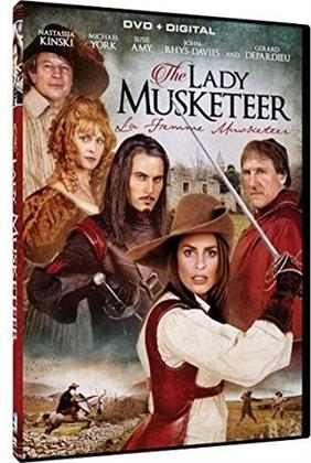 The Lady Musketeer - TV-Mini Series (2004)