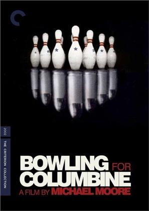 Bowling For Columbine (2002) (Criterion Collection)