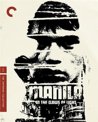 Manila In The Claws Of Light (1975) (Criterion Collection, Edizione Speciale)